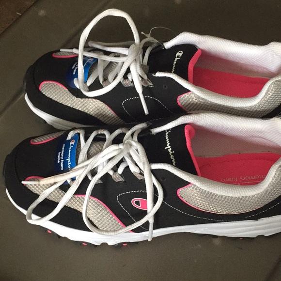 Champion Shoes   Sneakers   Poshmark